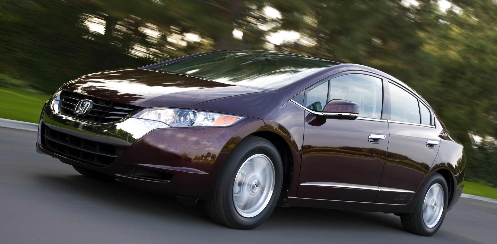 Gm Honda To Collaborate On Fuel Cell Technologies Paul