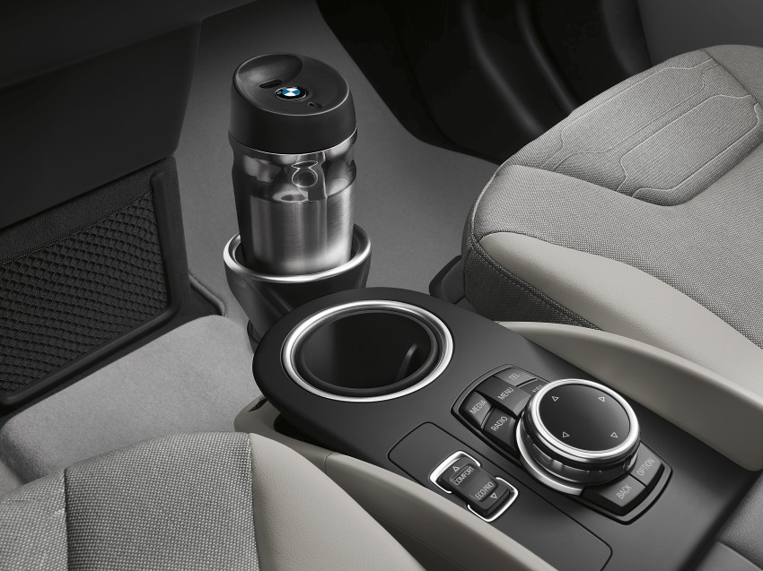 BMW i3 official debut – full details on BMW's new EV Image #190449