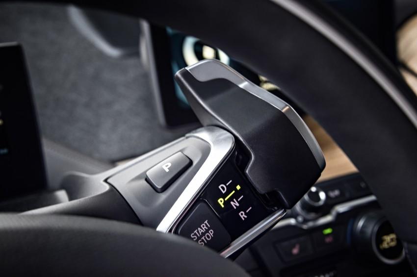 BMW i3 official debut – full details on BMW's new EV Image #190450