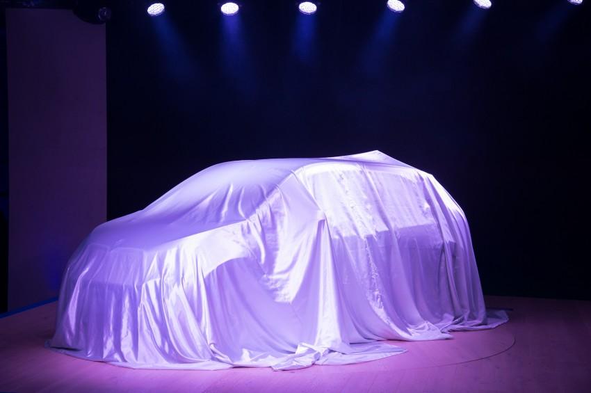 BMW i3 official debut – full details on BMW's new EV Image #190401