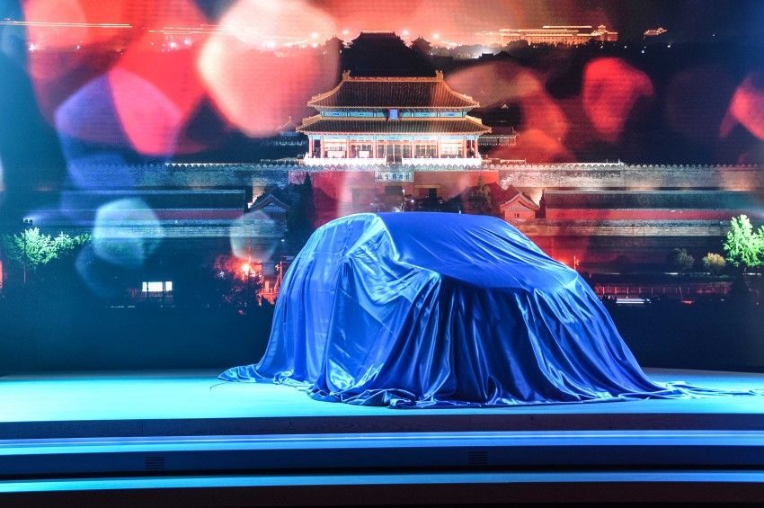 BMW i3 official debut – full details on BMW's new EV Image #190422