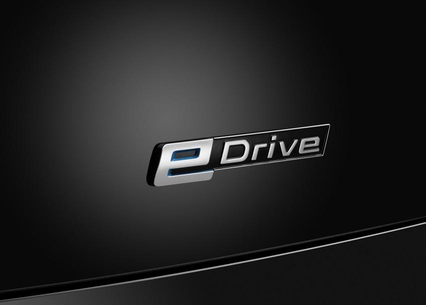 BMW i3 official debut – full details on BMW's new EV Image #190363