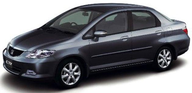 Honda Malaysia recalls 2008 City and 2003 Jazz - power ...