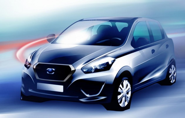 datsun-first-model-sketches