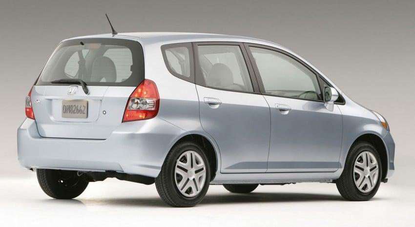 Honda Malaysia Recall For 2008 City And 2003 Jazz Power Window