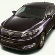 toyota harrier 2014 04