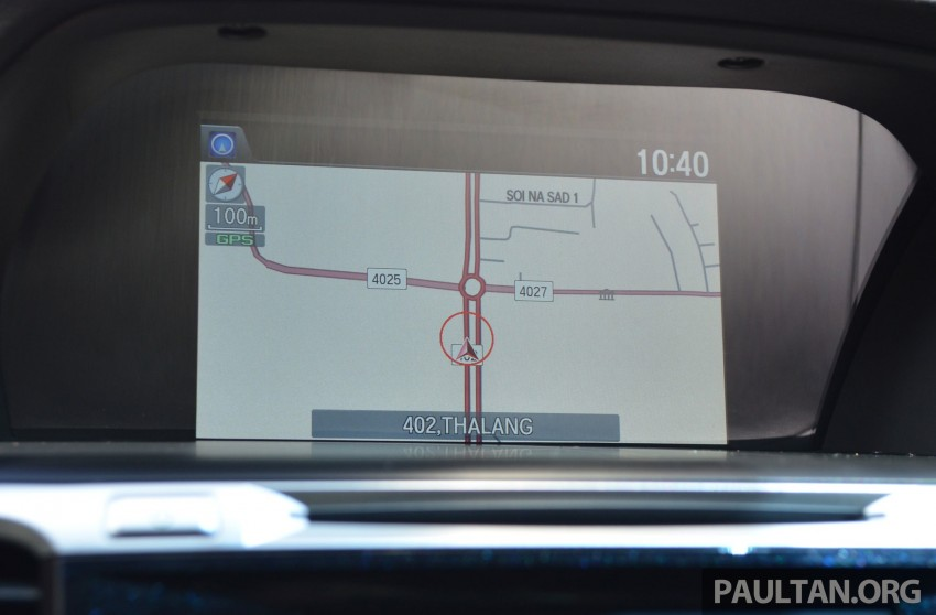 DRIVEN: Honda Accord 2.0 and 2.4 tested in Thailand Image #194993