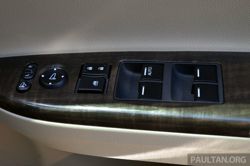 DRIVEN: Honda Accord 2.0 and 2.4 tested in Thailand Image #194998