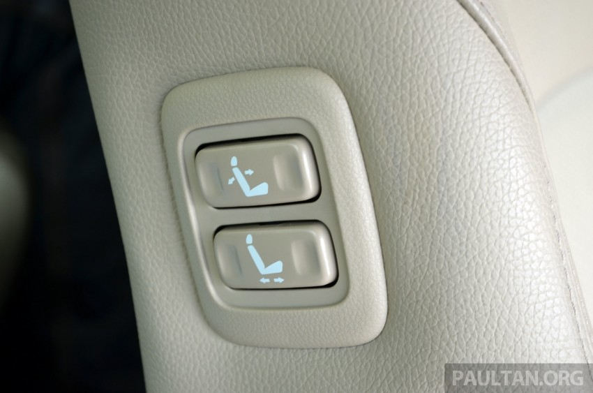 DRIVEN: Honda Accord 2.0 and 2.4 tested in Thailand Image #195003