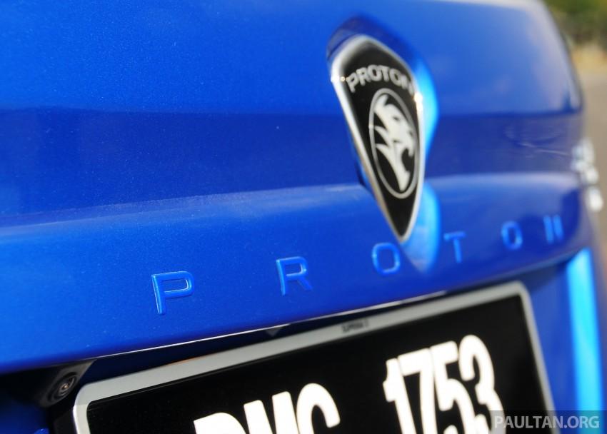 DRIVEN: Proton Suprima S 1.6 Turbo Premium tested Image #194808