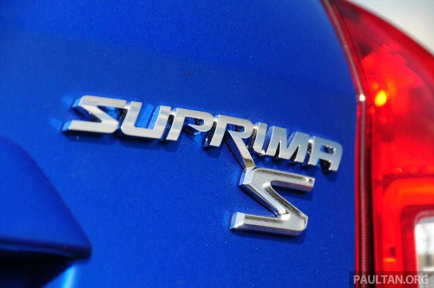 DRIVEN: Proton Suprima S 1.6 Turbo Premium tested Image #194810