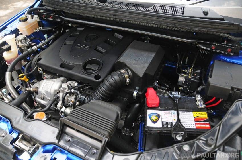 DRIVEN: Proton Suprima S 1.6 Turbo Premium tested Image #194820