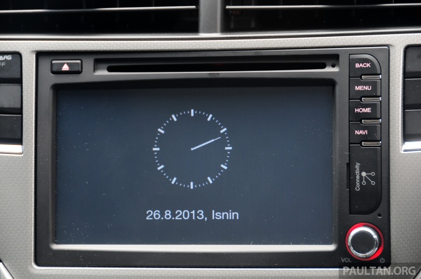 DRIVEN: Proton Suprima S 1.6 Turbo Premium tested Image #194840
