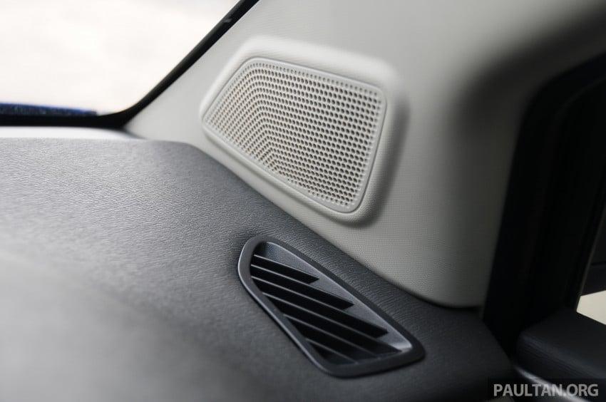 DRIVEN: Proton Suprima S 1.6 Turbo Premium tested Image #194854