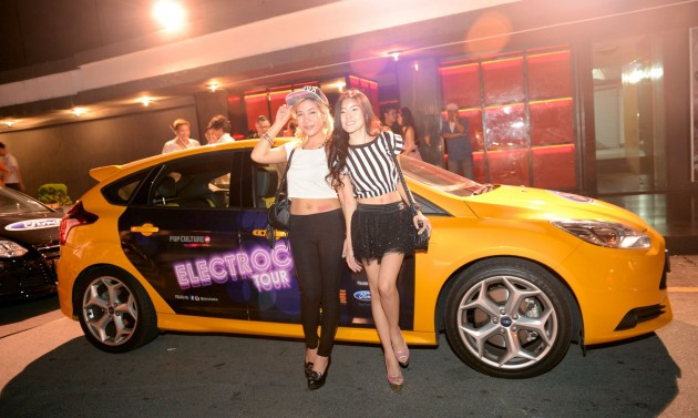 Electrochicks-DJs_Ford-Focus2