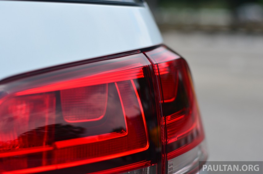 Volkswagen Golf GTI Mk7 introduced – from RM210k Image #194231