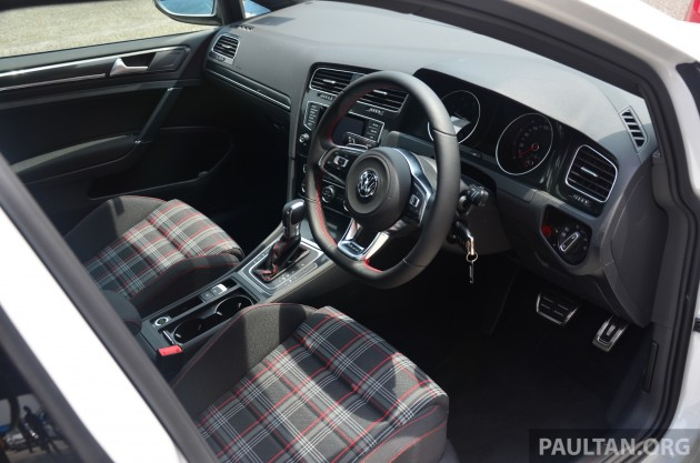 Volkswagen Golf Gti Mk7 Introduced From Rm210k