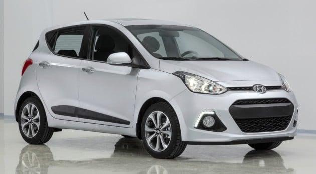 Hyundai i10 01