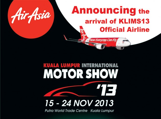 KLIMS13_AirAsia