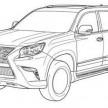 Lexus-GX-front