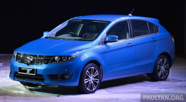 Proton suprima s hatchback launched two variants rm77k rm80k proton suprima s launch 0070 fandeluxe Image collections
