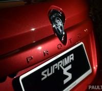 Suprima S launch-25