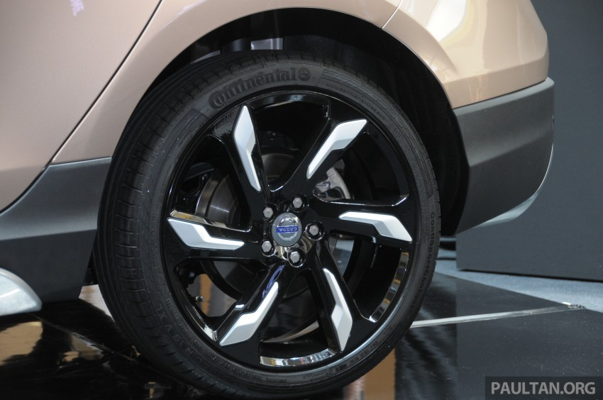 Volvo V40 launched in Malaysia – RM174k to RM199k Image #193651