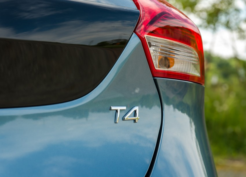 Volvo V40 launched in Malaysia – RM174k to RM199k Image #193570