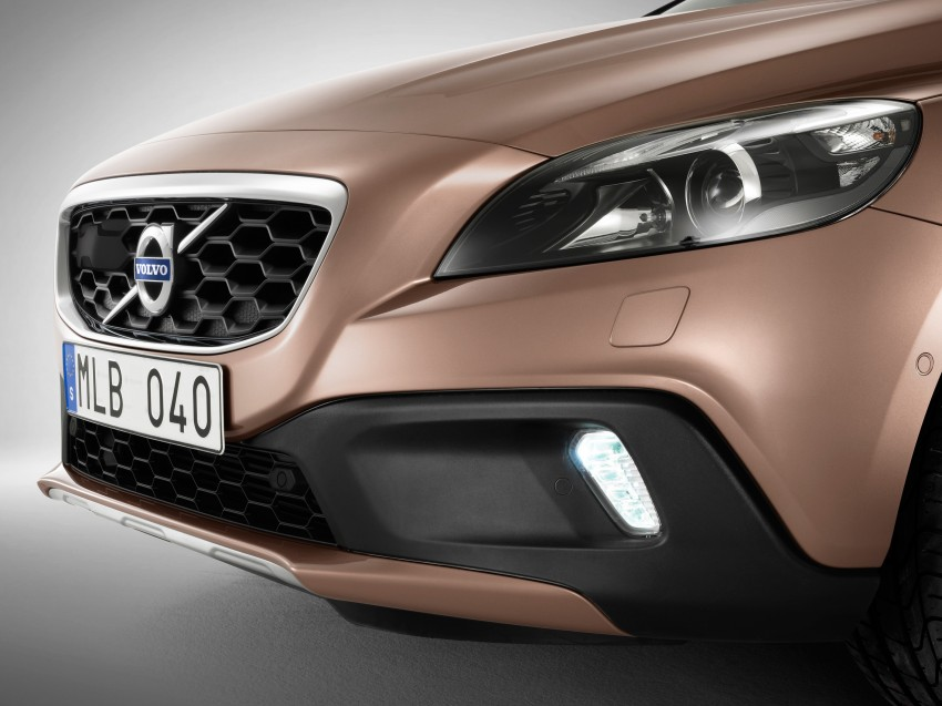 Volvo V40 launched in Malaysia – RM174k to RM199k Image #193590