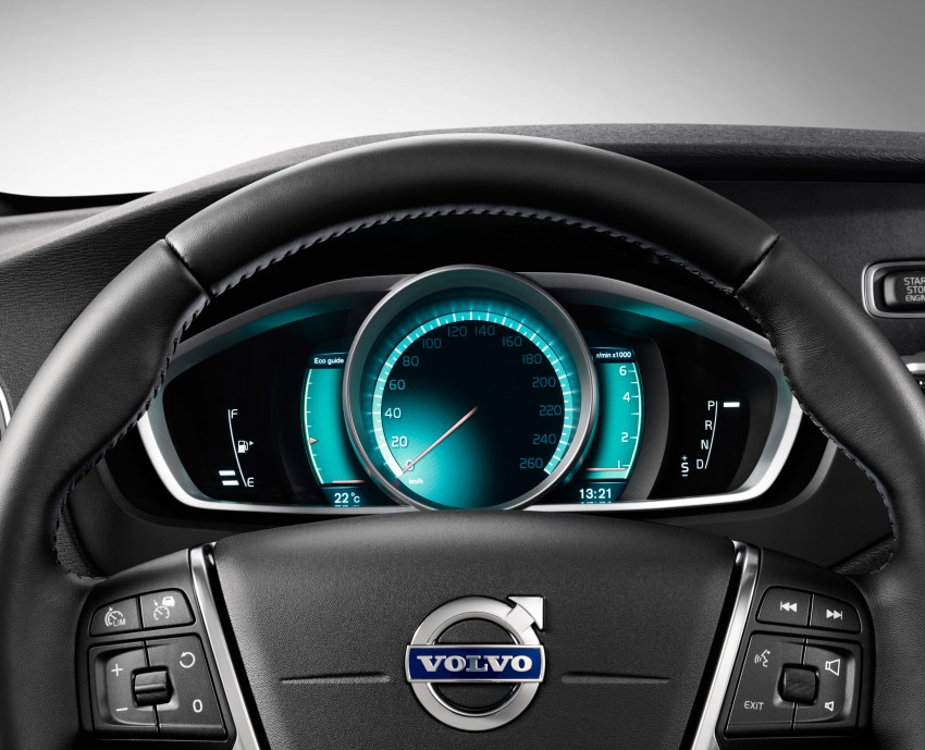 Volvo V40 launched in Malaysia – RM174k to RM199k Image #193600