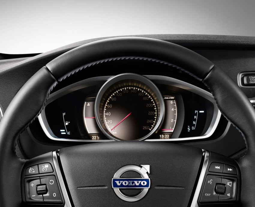 Volvo V40 launched in Malaysia – RM174k to RM199k Image #193601