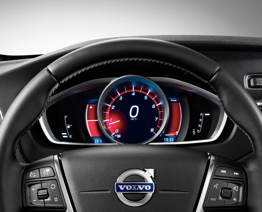 Volvo V40 launched in Malaysia – RM174k to RM199k Image #193602