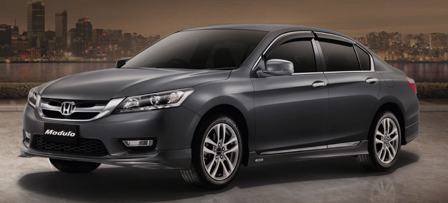 2018 Honda Accord >> Honda Accord – Malaysia to launch three variants Paul Tan - Image 194954
