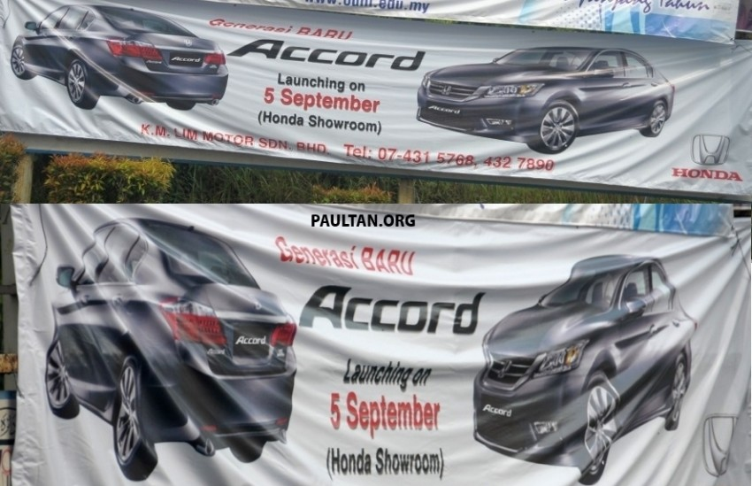 New Honda Accord appears on oto.my – Sept launch Image #194684