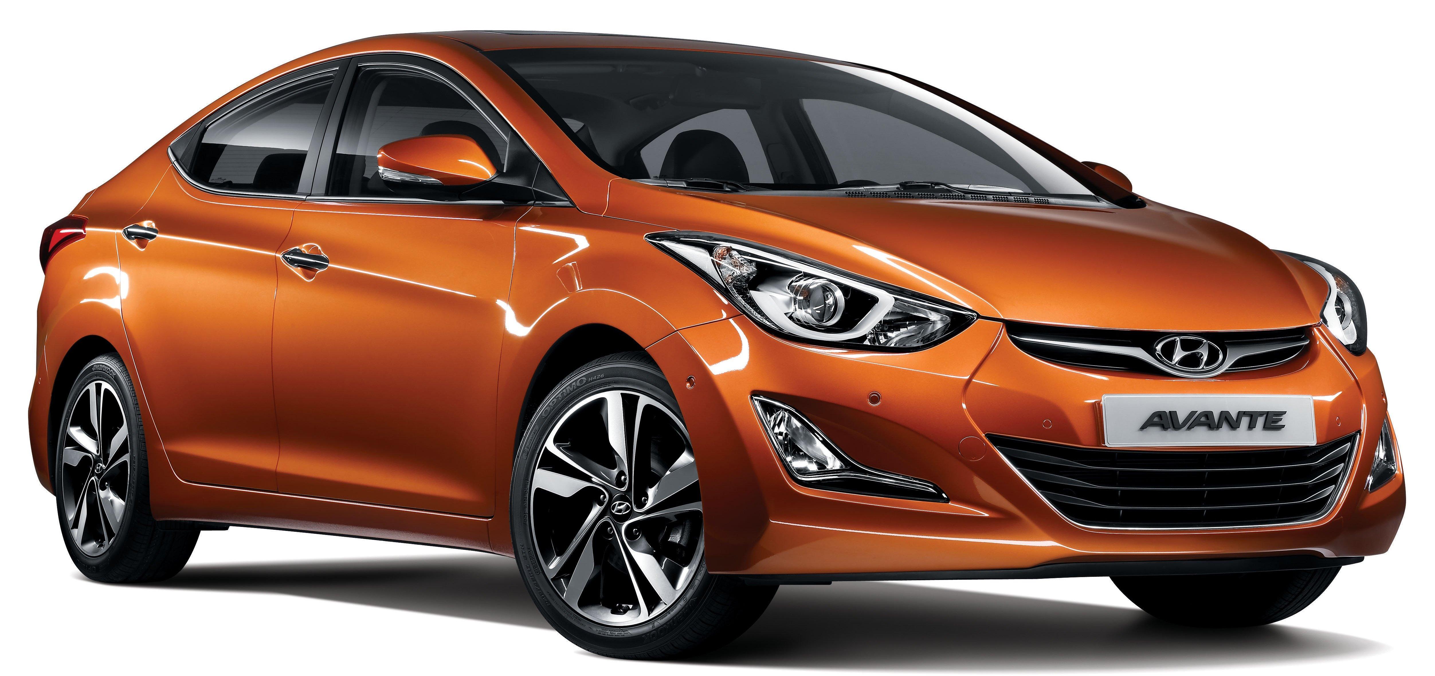 2014 Hyundai Elantra Gt Facelift Autos Post