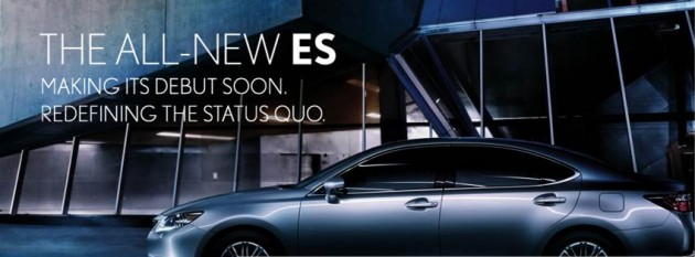 Lexus ES now in Malaysia - specs and prices released