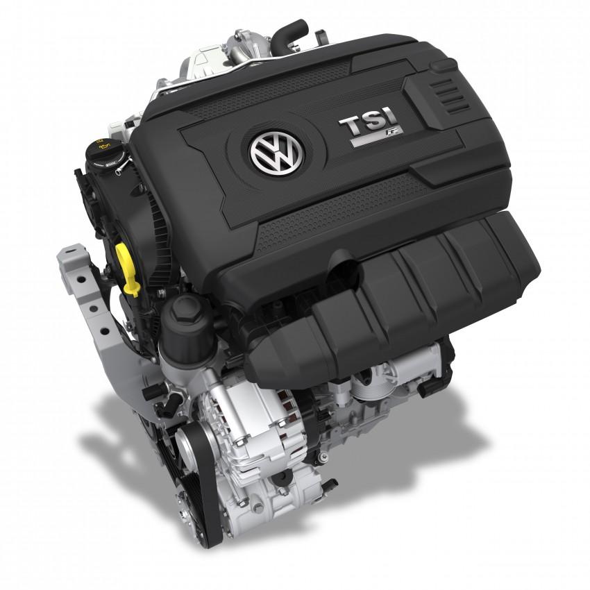 Volkswagen Golf R Mk7 first details – 300 PS, AWD Image #221276