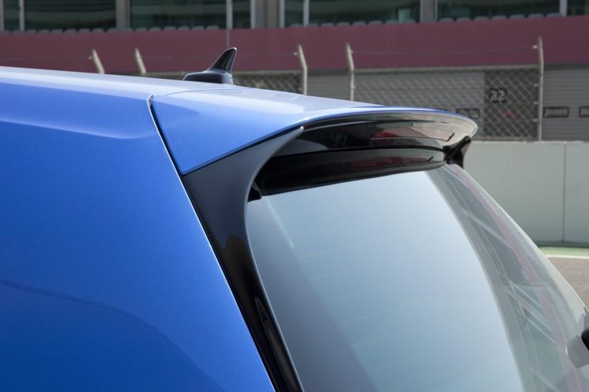 Volkswagen Golf R Mk7 first details – 300 PS, AWD Image #221277
