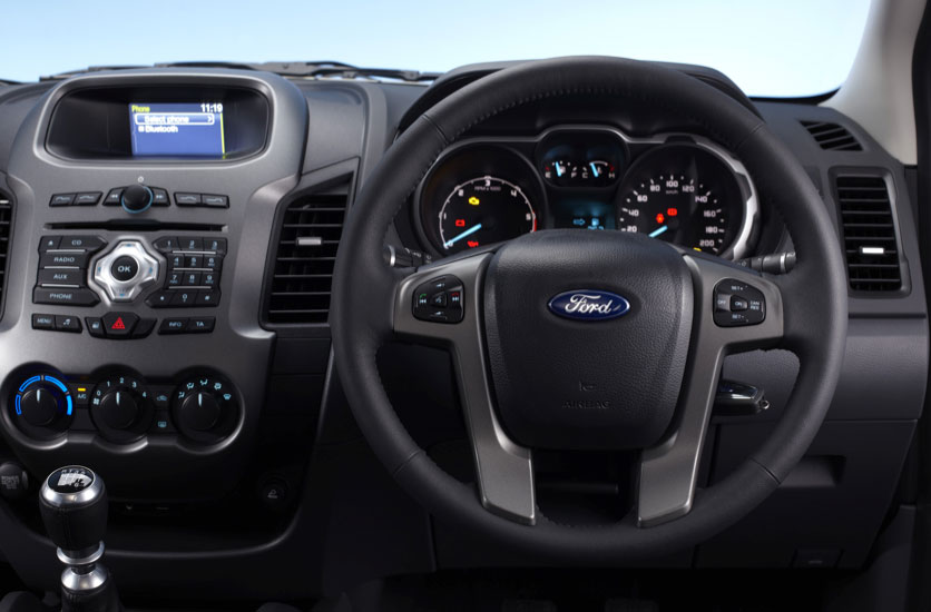 Ford Ranger 3.2L XLT now in Malaysia – RM99,888 Image #191076