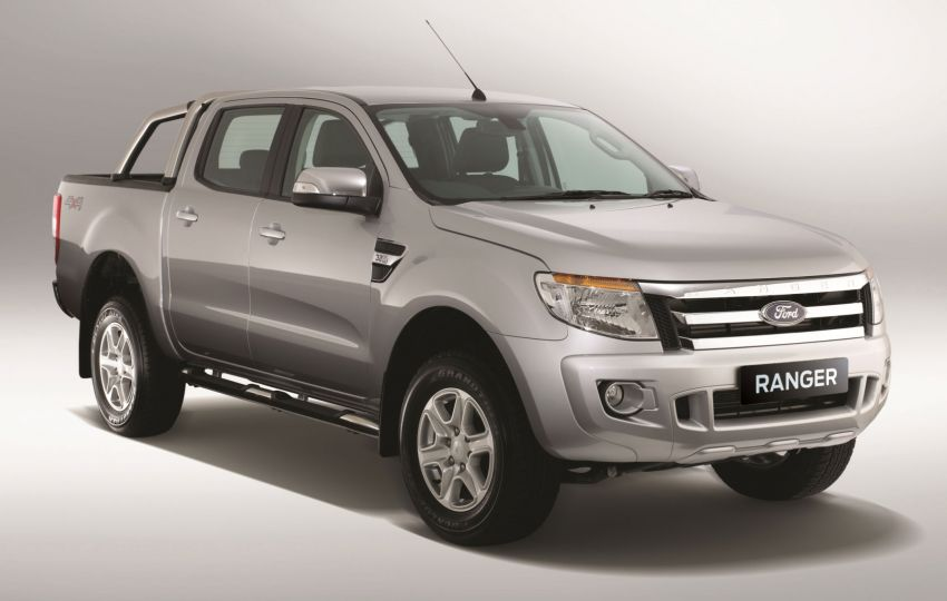 Ford Ranger 3.2L XLT now in Malaysia – RM99,888 Image #191078
