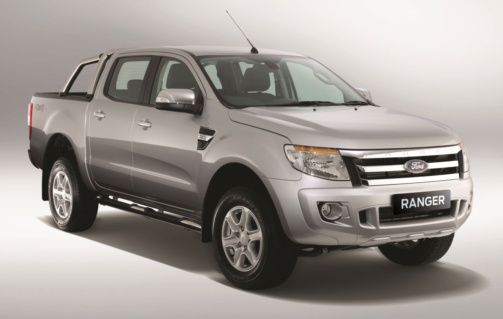 ford ranger 3 2l xlt now in malaysia rm99 888