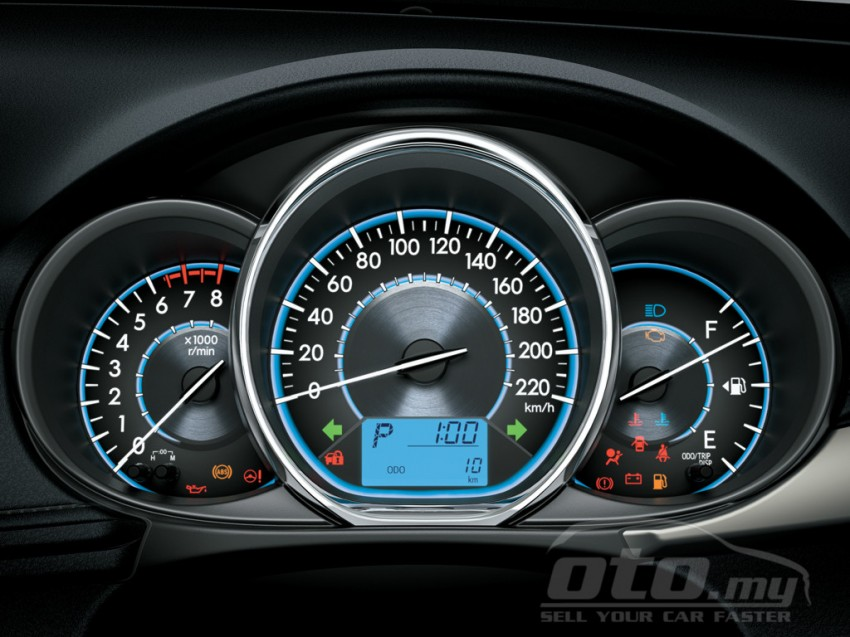 2013 Toyota Vios – specs list pops up on oto.my Image #192061
