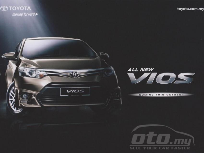 2013 Toyota Vios – specs list pops up on oto.my Image #192063