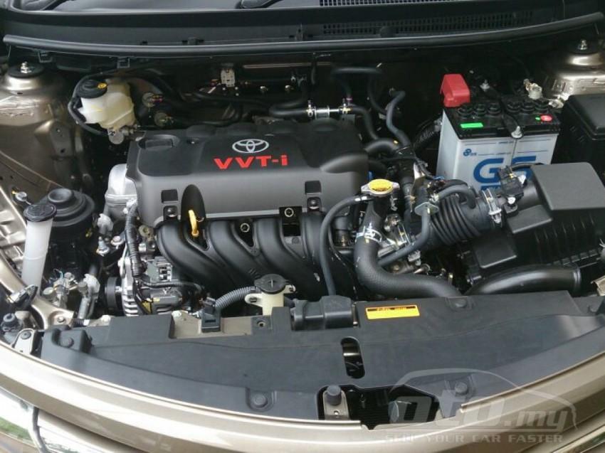 2013 Toyota Vios – specs list pops up on oto.my Image #191783