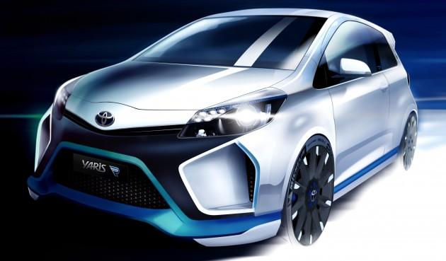 yaris hybrid-r 01