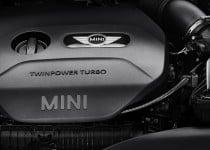 2.0 litre MINI TwinPower Turbo petrol