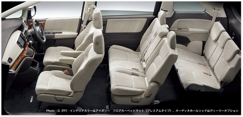 New Honda Odyssey MPV – now taller, with sliding doors, coming to Malaysia before the end of 2013 Image #201605