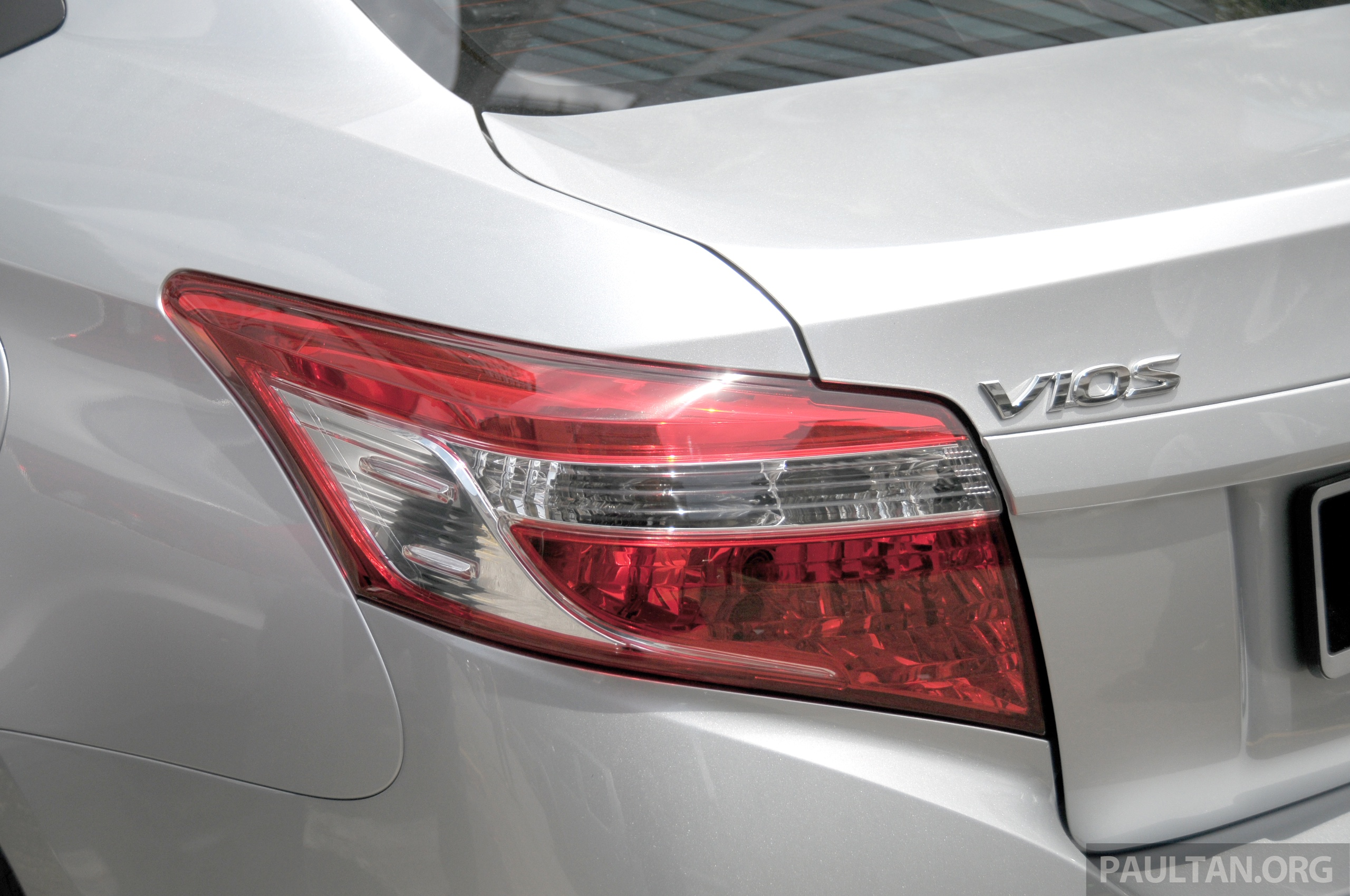 Video Title: The New Toyota Vios 2013 Malaysia - YouTube