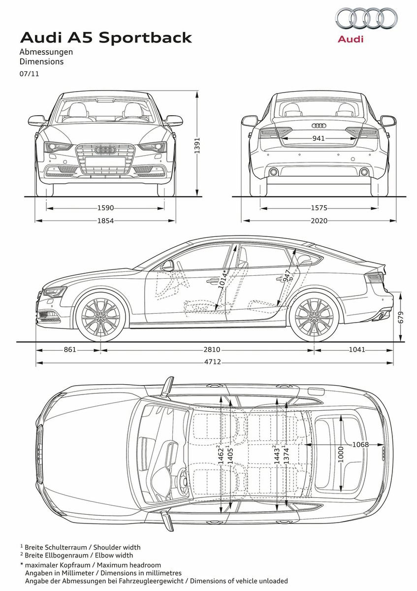 Audi A5 Sportback introduced in Malaysia – RM360k Image #199505