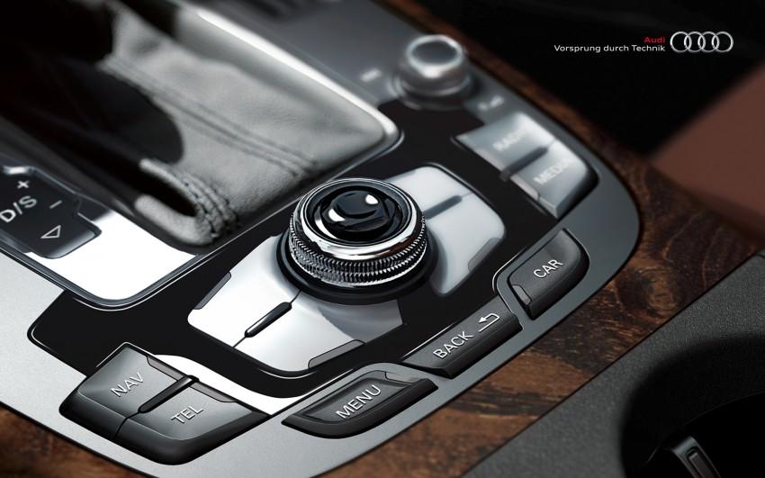 Audi A5 Sportback introduced in Malaysia – RM360k Image #199637